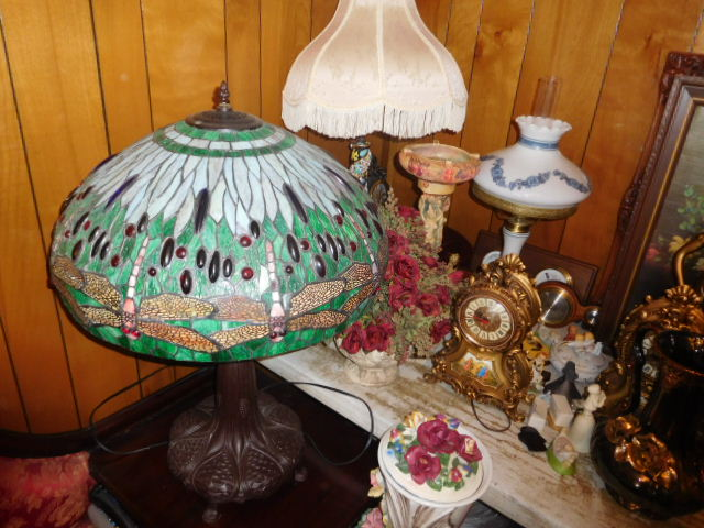 Jackie Vaughn Estate Auction- Real Estate, Antiques, Household - DSCN5780.JPG