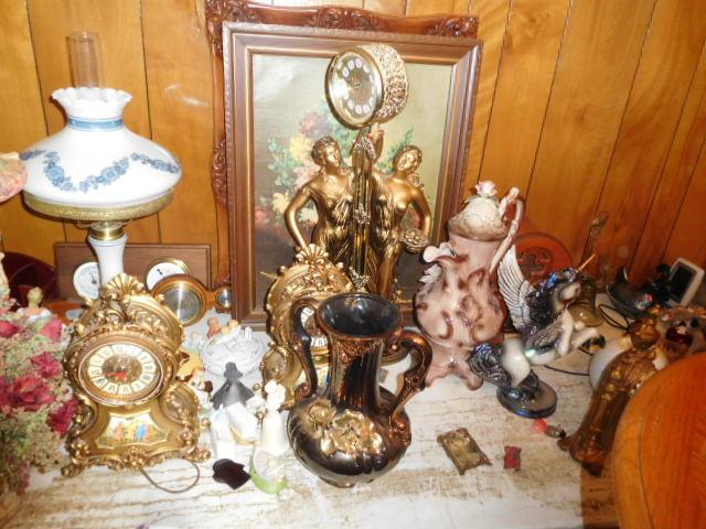 Jackie Vaughn Estate Auction- Real Estate, Antiques, Household - DSCN5781.JPG