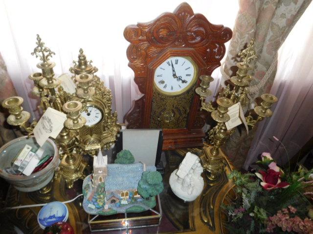 Jackie Vaughn Estate Auction- Real Estate, Antiques, Household - DSCN5792.JPG