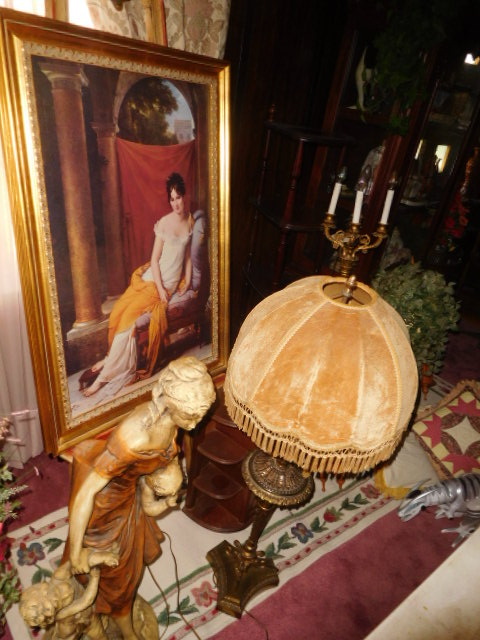 Jackie Vaughn Estate Auction- Real Estate, Antiques, Household - DSCN5793.JPG