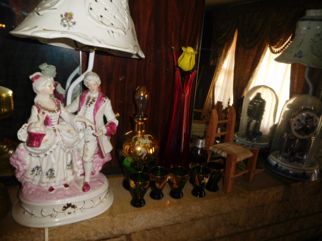 Jackie Vaughn Estate Auction- Real Estate, Antiques, Household - DSCN5808.JPG
