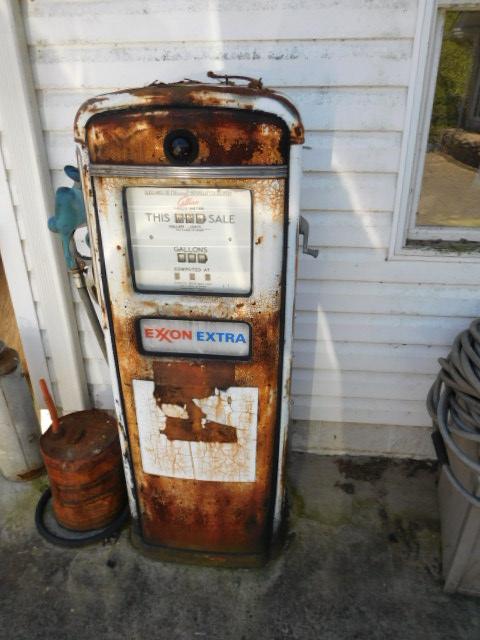 Greg Hensley Estate Auction -Blountville Tennessee - DSCN5902.JPG