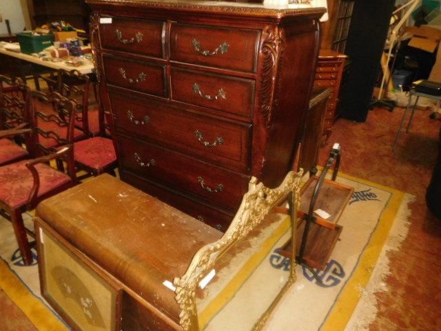 Sunday Afternoon Estates Auction Noon - DSCN6110.JPG