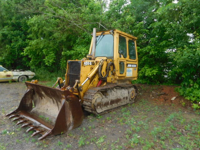Greg Hensley (Tri City Excavating) Estate Kingsport Tennessee  - DSCN6163.JPG