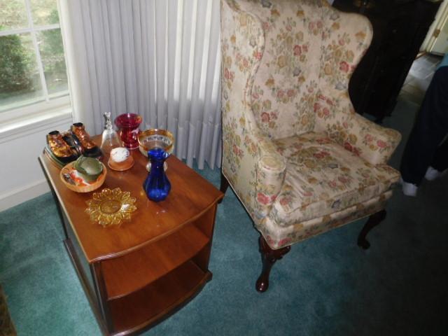 Living Estate of Bill and Mary McClellan- Johnson City, Tennessee - DSCN6852.JPG