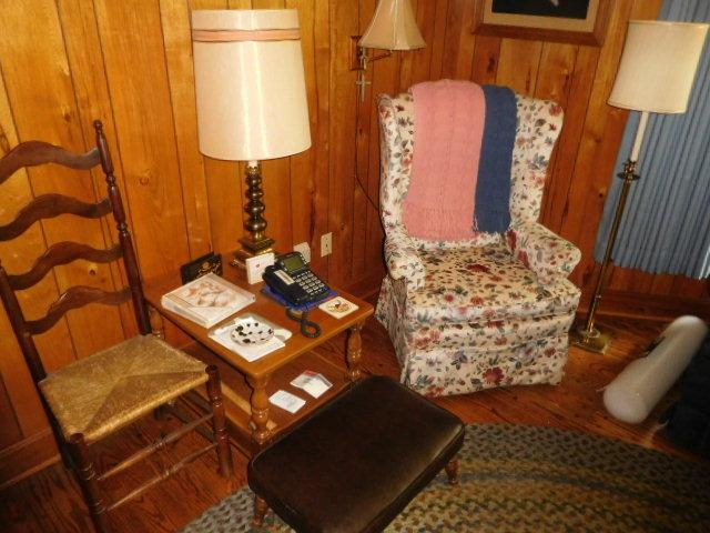 Living Estate of Bill and Mary McClellan- Johnson City, Tennessee - DSCN6875.JPG