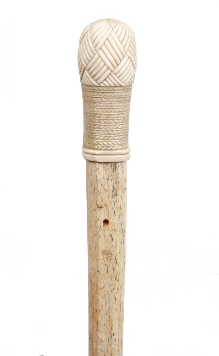 Antique and Quality Modern Cane Auction - 1.jpg