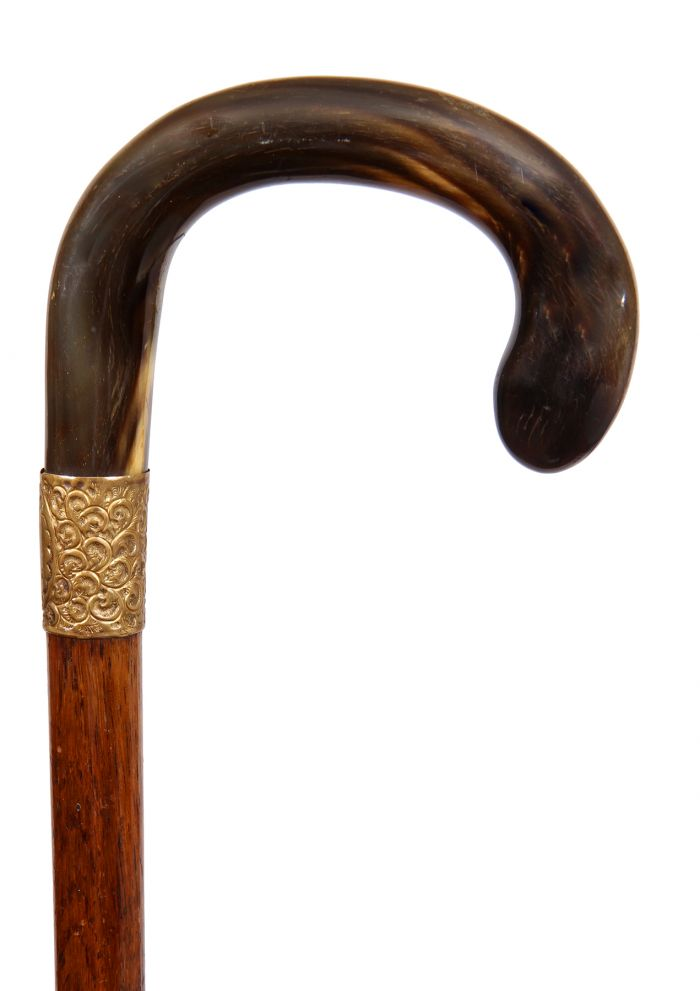 Antique and Quality Modern Cane Auction - 128.jpg