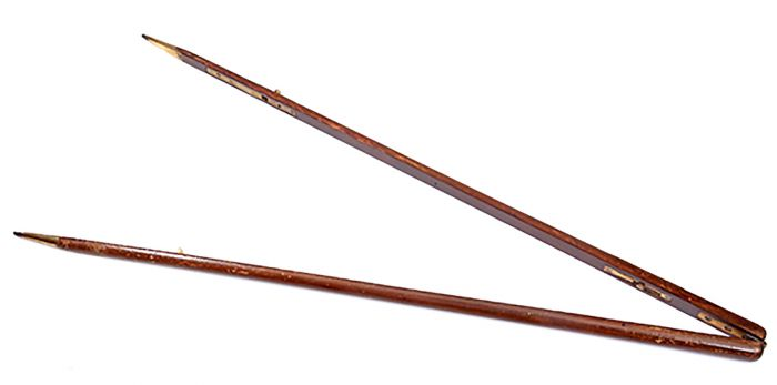 Antique and Quality Modern Cane Auction - 133.jpg