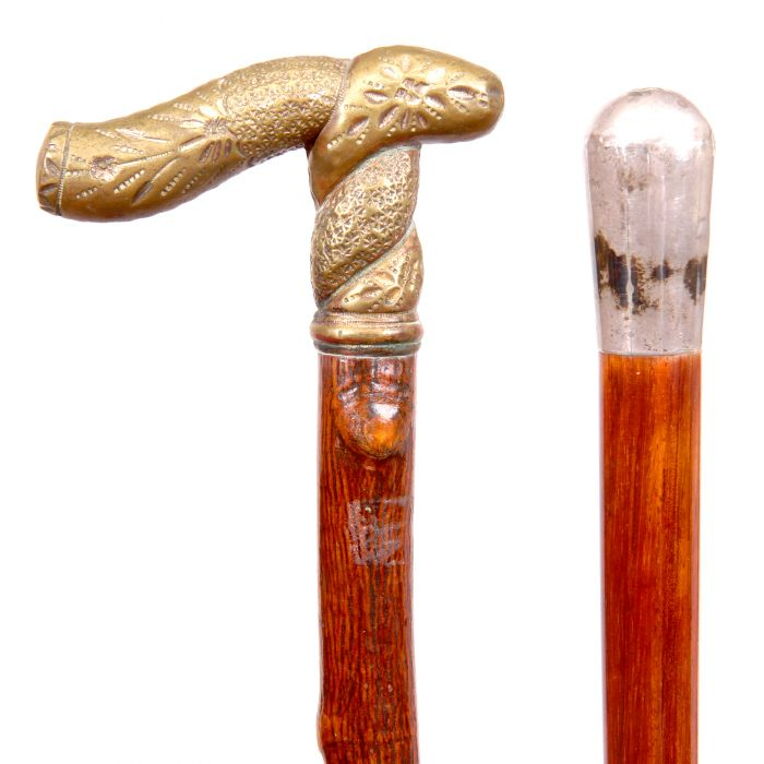 Antique and Quality Modern Cane Auction - 143.jpg