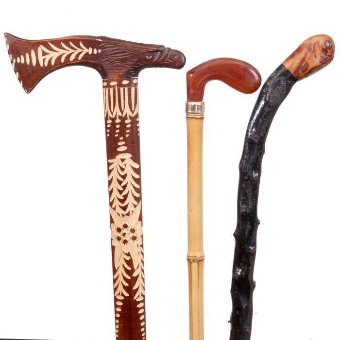 Antique and Quality Modern Cane Auction - 145.jpg