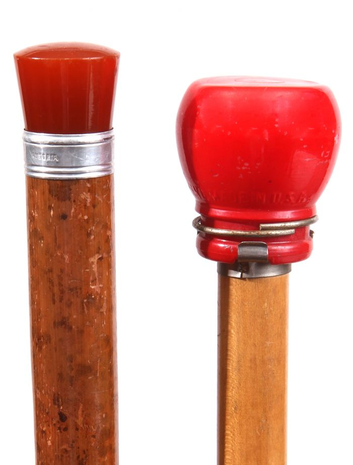Antique and Quality Modern Cane Auction - 155.jpg