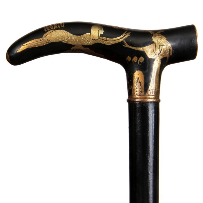 Antique and Quality Modern Cane Auction - 24a.jpg
