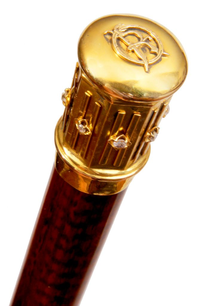 Antique and Quality Modern Cane Auction - 25b.jpg
