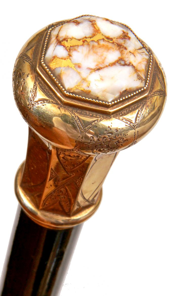 Antique and Quality Modern Cane Auction - 46.jpg