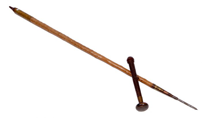 Antique and Quality Modern Cane Auction - 92.jpg
