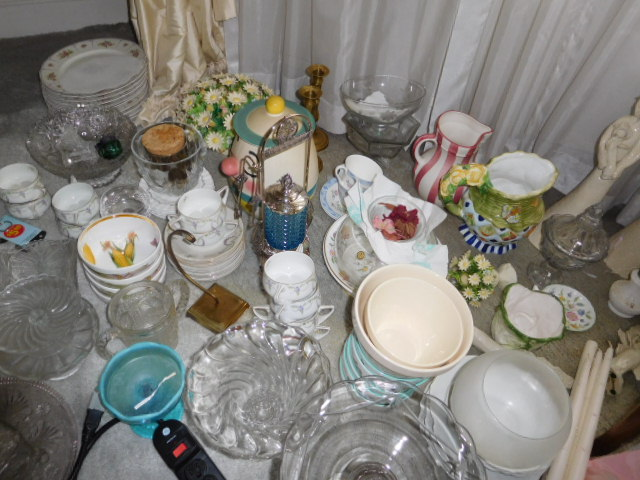 Important Estate Auction Thanksgiving Weekend Gump Edition Johnson City Costner Estate - DSCN7693.JPG