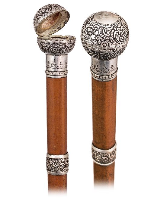 Important Cane Auction, Absolute with No Reserves - 100-01.jpg