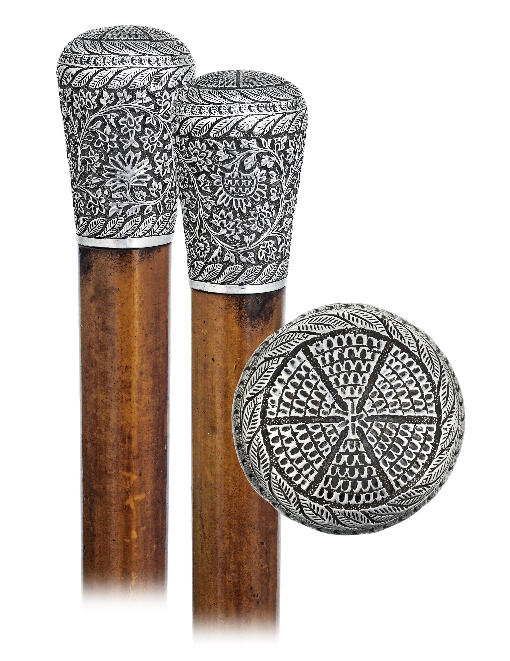 Important Cane Auction, Absolute with No Reserves - 166-01.jpg