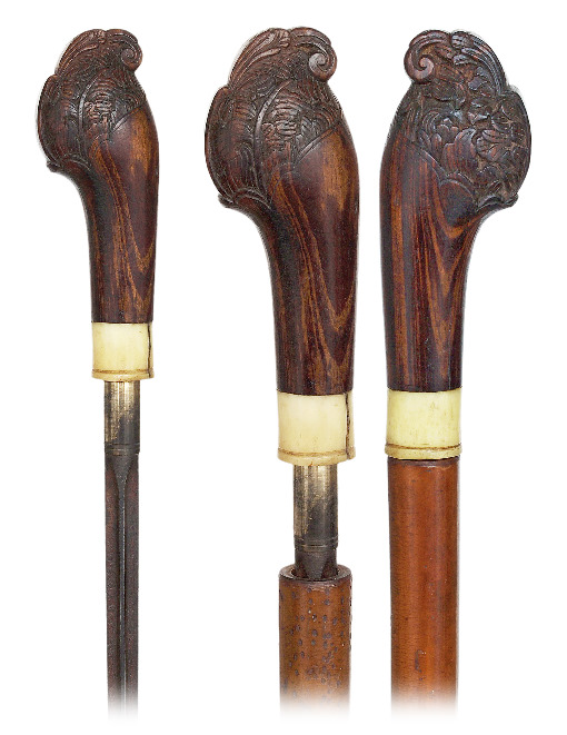 Important Cane Auction, Absolute with No Reserves - 18-01.jpg