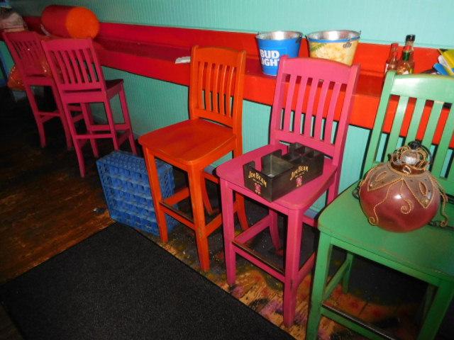 Jack City Bar and Restaurant Liquidation Auction - DSCN9434.JPG