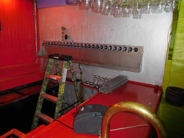 Jack City Bar and Restaurant Liquidation Auction - DSCN9435.JPG