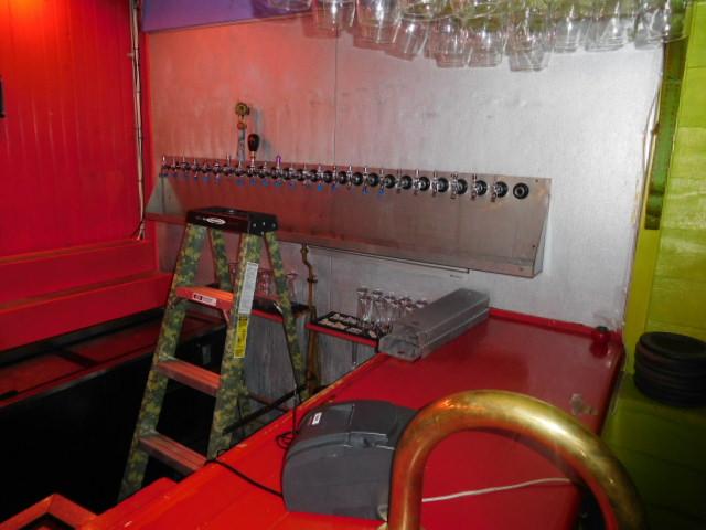 Jack City Bar and Restaurant Liquidation Auction - DSCN9435.JPG