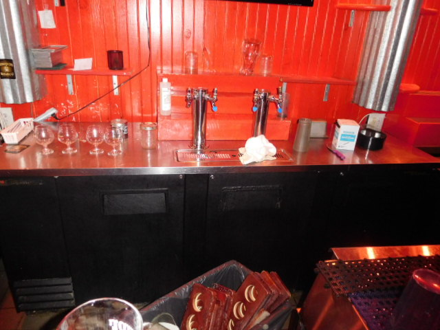 Jack City Bar and Restaurant Liquidation Auction - DSCN9437.JPG