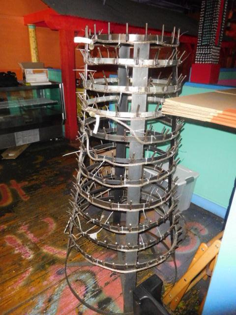 Jack City Bar and Restaurant Liquidation Auction - DSCN9439.JPG