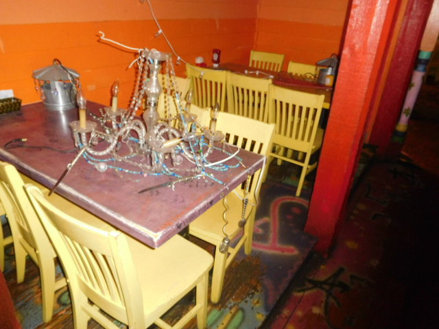 Jack City Bar and Restaurant Liquidation Auction - DSCN9444.JPG