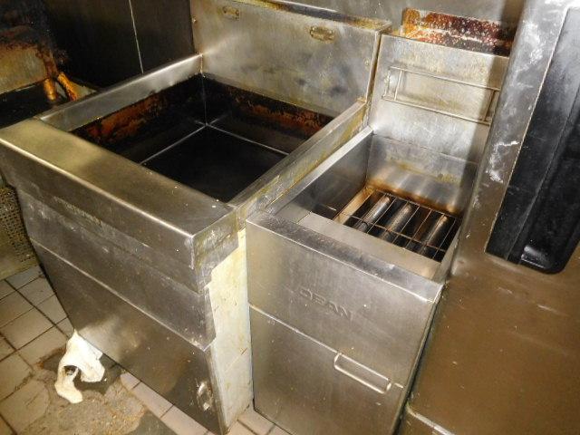 Jack City Bar and Restaurant Liquidation Auction - DSCN9455.JPG