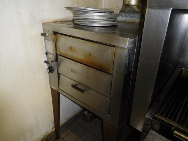 Jack City Bar and Restaurant Liquidation Auction - DSCN9460.JPG