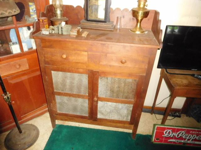 Jack Whaley Estate Auction - DSCN9176.JPG