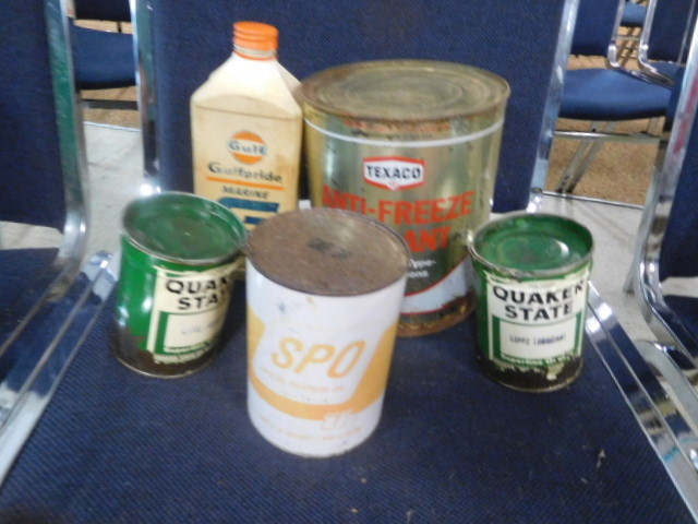 Advertising, Large Keen Kutter, Vintage toy, Jars Etc two Estate Collections - DSCN9518.JPG