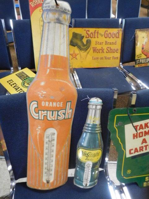 Advertising, Large Keen Kutter, Vintage toy, Jars Etc two Estate Collections - DSCN9522.JPG