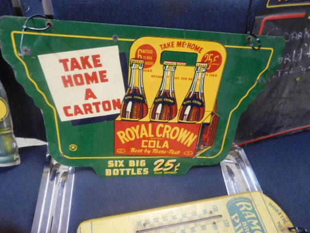 Advertising, Large Keen Kutter, Vintage toy, Jars Etc two Estate Collections - DSCN9523.JPG
