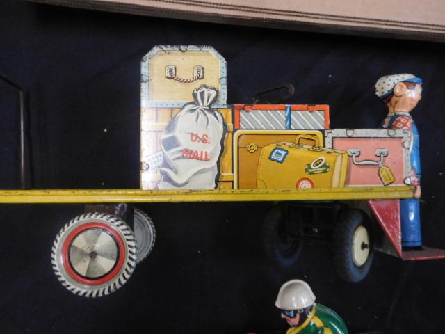 Advertising, Large Keen Kutter, Vintage toy, Jars Etc two Estate Collections - DSCN9541.JPG
