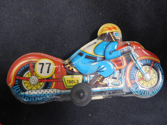 Advertising, Large Keen Kutter, Vintage toy, Jars Etc two Estate Collections - DSCN9542.JPG