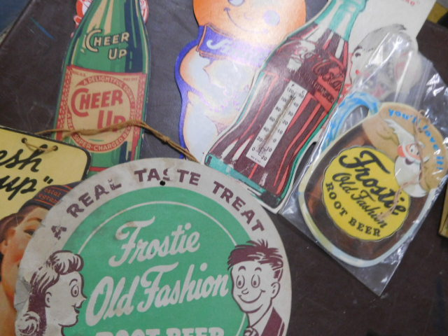 Advertising, Large Keen Kutter, Vintage toy, Jars Etc two Estate Collections - DSCN9567.JPG