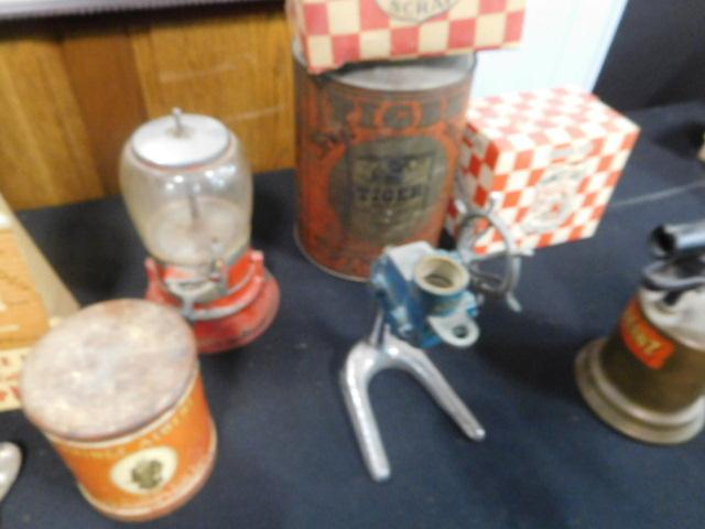 Advertising, Large Keen Kutter, Vintage toy, Jars Etc two Estate Collections - DSCN9578.JPG