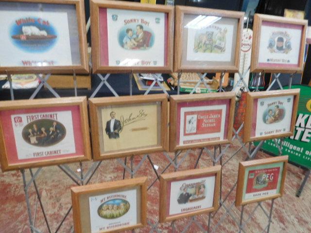 Advertising, Large Keen Kutter, Vintage toy, Jars Etc two Estate Collections - DSCN9585.JPG
