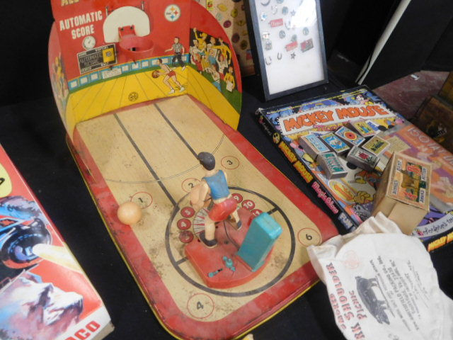 Advertising, Large Keen Kutter, Vintage toy, Jars Etc two Estate Collections - DSCN9596.JPG
