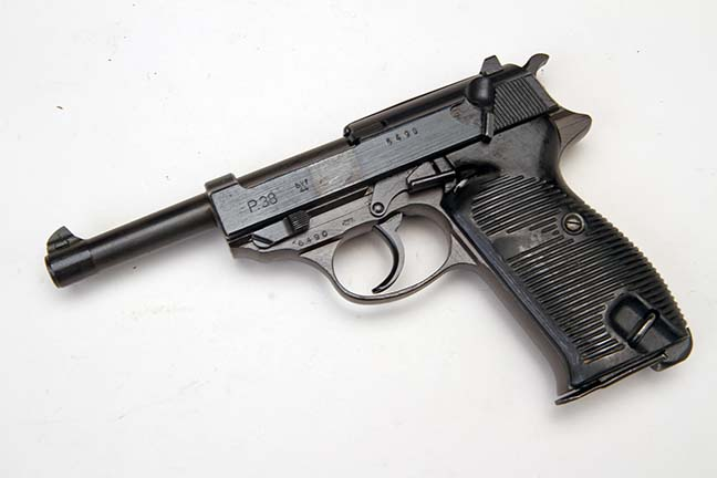 Rare Proof Coins and others, Fine Military-Modern- And Long Guns- A St. Louis Cane Collection - 215_1.jpg