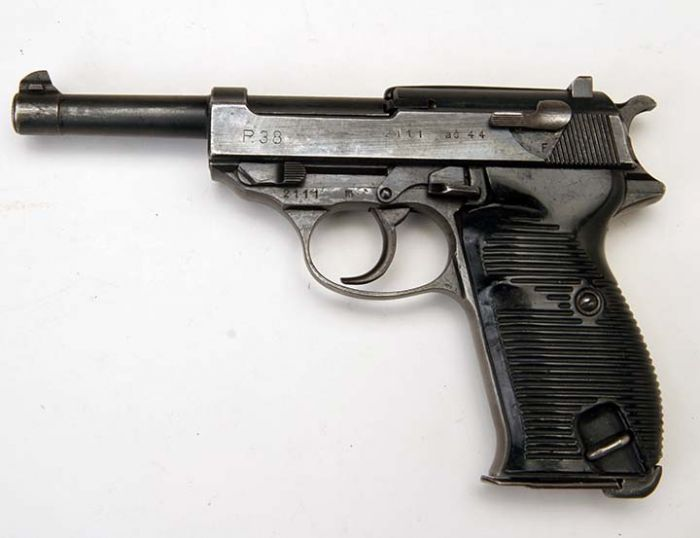 Rare Proof Coins and others, Fine Military-Modern- And Long Guns- A St. Louis Cane Collection - 216_1.jpg