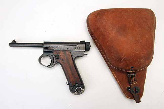 Rare Proof Coins and others, Fine Military-Modern- And Long Guns- A St. Louis Cane Collection - 219_1.jpg