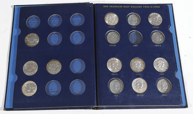 Rare Proof Coins and others, Fine Military-Modern- And Long Guns- A St. Louis Cane Collection - 81_1.jpg