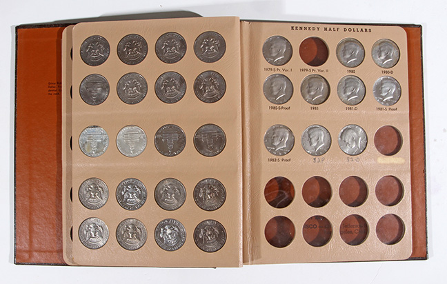 Rare Proof Coins and others, Fine Military-Modern- And Long Guns- A St. Louis Cane Collection - 82_1.jpg