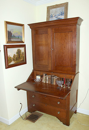 Ike and Mary Robinette Estate Auction Kingsport Tennessee   - JP_2373.jpg