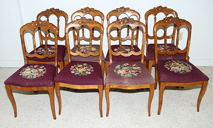 Ike and Mary Robinette Estate Auction Kingsport Tennessee   - JP_2452.jpg