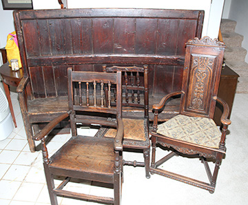 Ike and Mary Robinette Estate Auction Kingsport Tennessee   - JP_2454.jpg